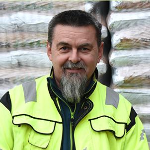 Olav Petter Fossbakken