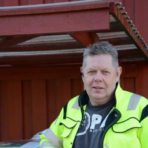 Roger Bäcklund